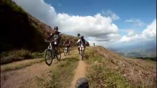 preview picture of video 'MTB Mountain Bikes Sriwijaya'