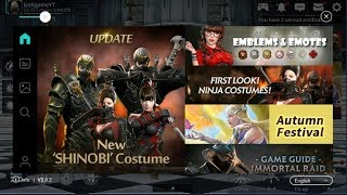 Darkness Rises New Update Reviews & PvP Clock Fused