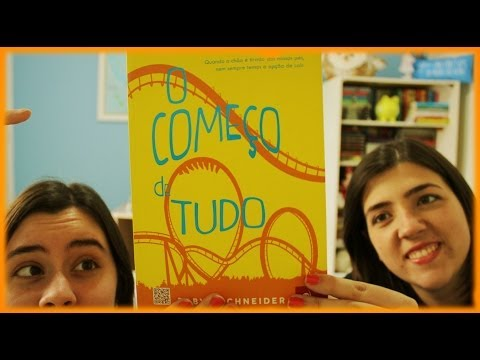 O Come�o de Tudo | Book Review
