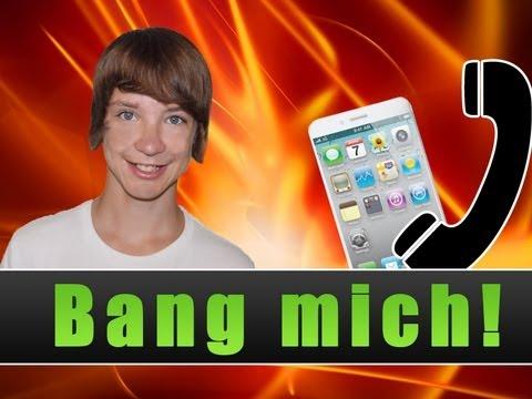 """BANG MICH!?"" - TELEFONSPAß #3 (Apple-Support)"