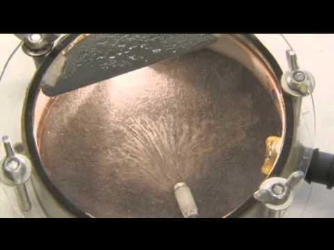 Radiaciones nucleares: como verlas - YouTube