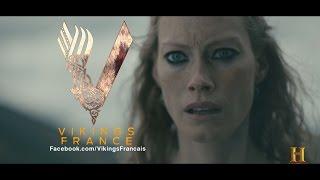 Sneak Peek Vikings France 2