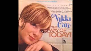 Vikki Carr - Anyone Who Had a Heart
