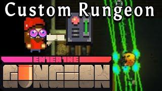 Enter the Gungeon | Tentacles Galore | Custom Rungeon - Самые лучшие
