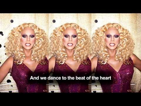 (Here It Comes) Around Again - RuPaul