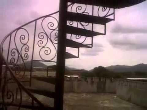 Download youtube to mp3 escalera de caracol y pasamanos - Escaleras hierro forjado ...