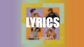 Mi Cintura Remix - LYRICS (Alvaro Soler, Flo Rida, TINI)