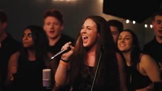 THUNK a cappella - Right as Rain (Adele)