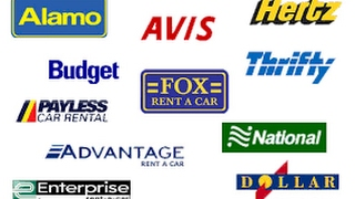 10 BEST TIPS for SAVING ON RENTAL CARS - How to Rent a Vehicle for cheaper auto rates 2018
