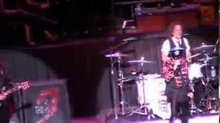"Cheap Trick ""Good Morning"" Live Puyallup,WA 2013"