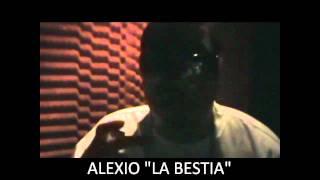 Intro Secret Family Lele 'El Arma Secreta', Alexio 'La Bestia'...