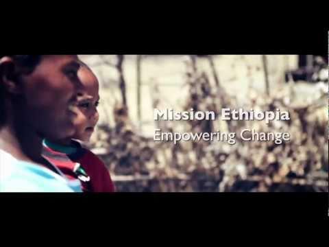 Mission Ethiopia: Empowering Change