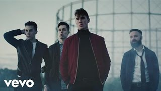 Money Power Fame  - Don Broco  (Video)