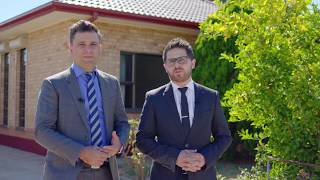 10 Justin Avenue, Northfield with Laurie Berlingeri & Michael Walkden Adelaide Real Estate SA