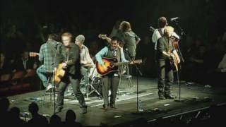 Lind, Nilsen, Fuentes, Holm - The River (Live, Oslo Spektrum) HD