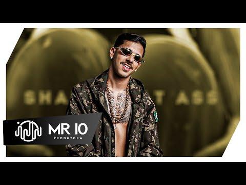 MC Peruzzo - Shake The Ass ( DJ L3 )
