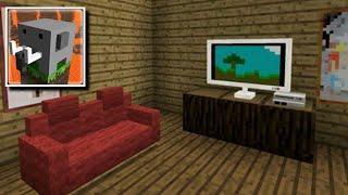 Craftsman: Building Craft: 5 Easy House Furniture Design Ideas