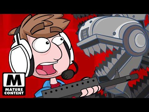 BioShock Animation! (ZackScottGames Animated) - ZackScottGames