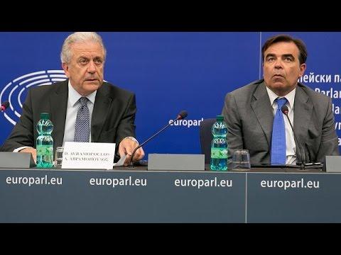 ΕΕ: Κυρώσεις κατά Ουγγαρίας, Πολωνίας, Τσεχίας για το προσφυγικό