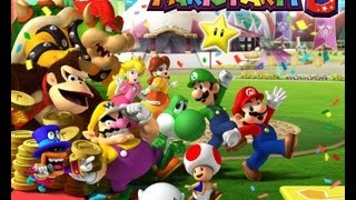 Minisatura de vídeo nº 1 de  Mario Party 8