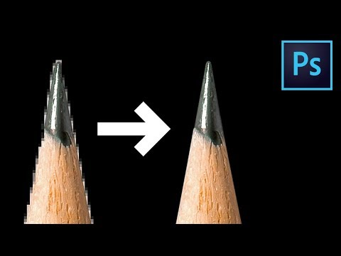Magic Sliders for Fast Smooth Selections in Photoshop