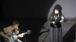 Kumiko -  Yoko Kanno - Don't Bother None