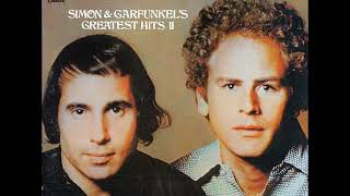 Video Simon and Garfunkel's Greatest Hits II(1972年) MP3, 3GP, MP4, WEBM, AVI, FLV Agustus 2019