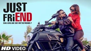 Nikke Veer Preet Rai Da New Song JustFriend aaj nu release ho Gaya