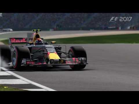 Видео № 0 из игры F1 2017 [PC]