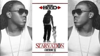 ACE HOOD STARVATION 2 - FUCK DA WORLD - ACE HOOD