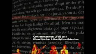 Cyklonmannen Part 9