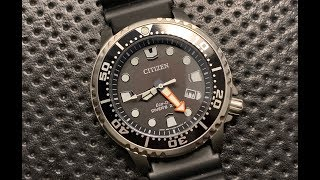 The Citizen Promaster BN0150 Diver Wristwatch: The Full Nick Shabazz Review
