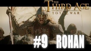Third Age: Total War - Divide & Conquer 2.1 - Rohan Campaign #9