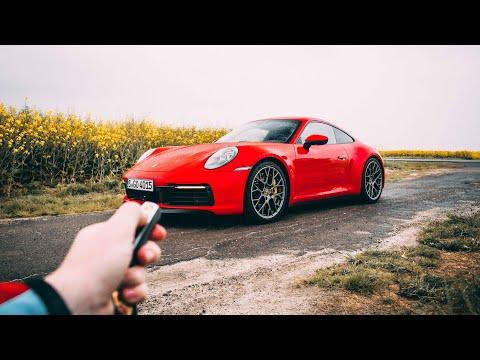 So viel Porsche 911 Carrera S (992/450PS) bekommst DU für 165.000 Euro | Review