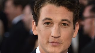 What Happened To Miles Teller?