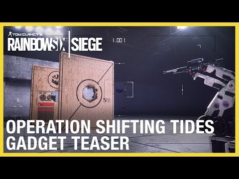 Download Rainbow Six Siege: Operation Shifting Tides – New Operator Gadgets Teaser | Ubisoft [NA] HD Mp4 3GP Video and MP3