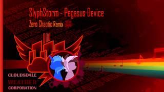 SlyphStorm - Pegasus Device (Zero Chaotic Remix) [FREE]