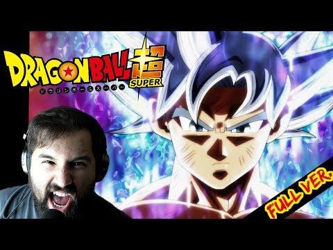 Dragon Ball Super - ULTIMATE BATTLE