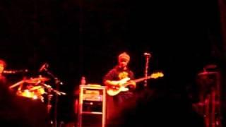 Don't Wanna See Your Face - John Butler Trio - Glasgow - 2010