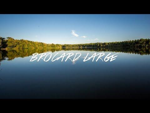 Aerial Views of Brocard Large