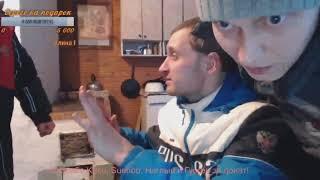 Евгений Пантелейкин пьяный в хлам