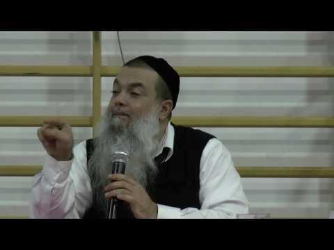 שיעור לחיים על אושר אמיתי מפי הרב יגאל כהן