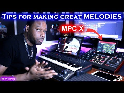 Download Making A Beat Live From Scratch Mpc Beat Making Video How