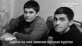 Скандал в Дагестане: силовиков обвиняют в убийстве чабанов