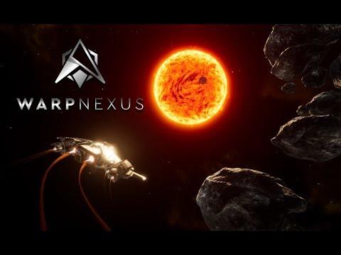 Warp Nexus Sneak Peak