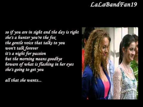 , title : 'Alexia & Andrada - All That She Wants (Cover) Lyrics'