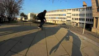 preview picture of video 'CastorCrew Alexandre Duhil - Lorient'