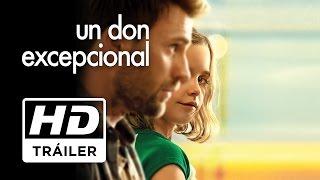 Un Don Excepcional  Trailer 1 Subtitulado  Próximamente  Solo En Cines