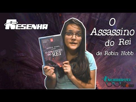 Resenha: O Assassino do Rei, de Robin Hobb | Saga do Assassino #02 [Fantasia]