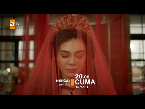 Hercai - Episode 1 Trailer (Eng & Tur Subs)